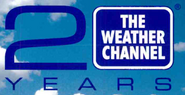 The Weather Channel - 20 Years