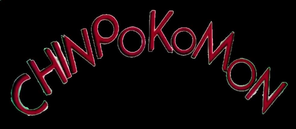 Chinpokomon