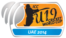 2014 ICC Under-19 Cricket World Cup