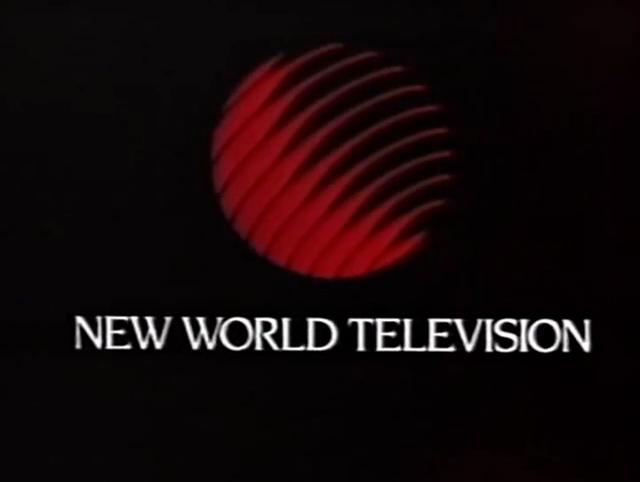 New World Television