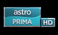 Astro Prima HD logo
