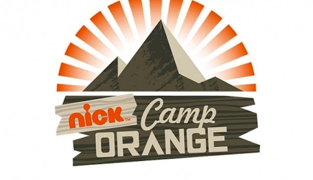 Camp Orange (UK & Ireland)