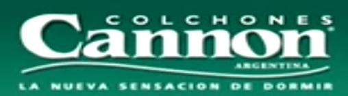 Colchones Cannon