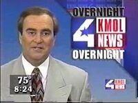 KMOL Morning Update 1995