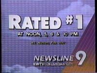 KWTV Newsline9 Number One 91ID