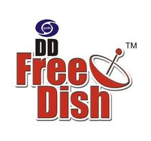 Logo of DD Free Dish.jpg