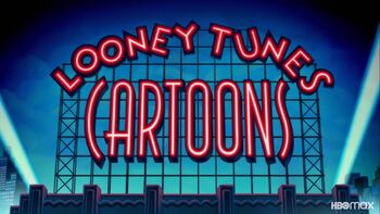 Looney Tunes Cartoons title card.jpeg