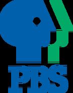 PBS 1984 (Blue & Green)