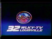 WLKY-TV ABC Together 1986