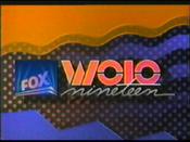 WOIO FOX Nineteen ID