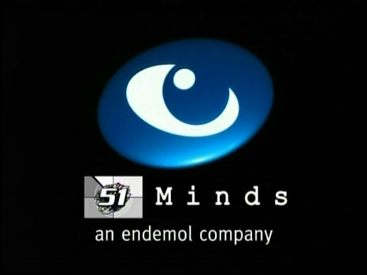 51 Minds Entertainment
