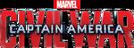 Captain America Civil War Logo