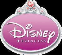 Disney-Princess-logo