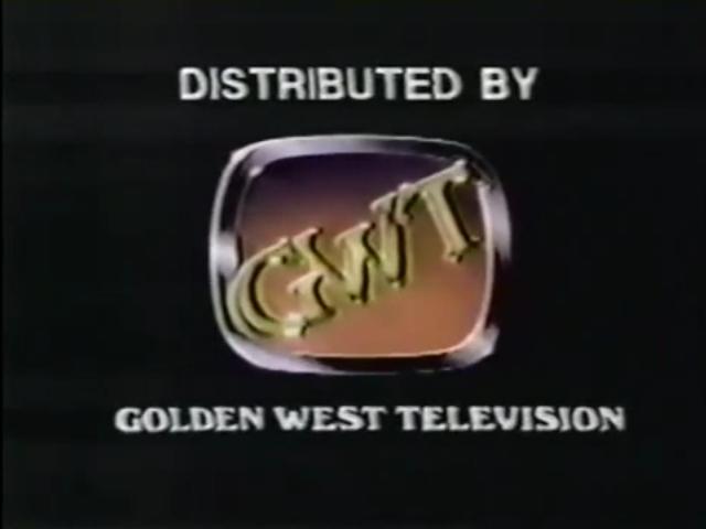 Golden West Television