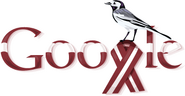 Google Latvian Independence Day