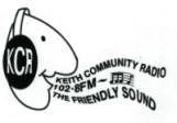 Keith Community Radio (KCR)
