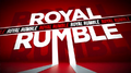 Royal Rumble 2020 Logo