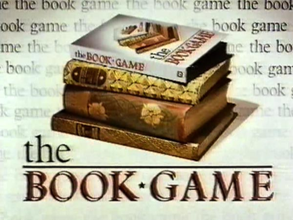 The Book Game