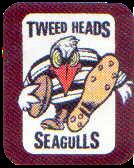 Tweed Seagulls
