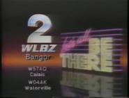 WLBZ 2 1986