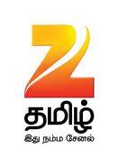 Zee Tamil 2015 logo