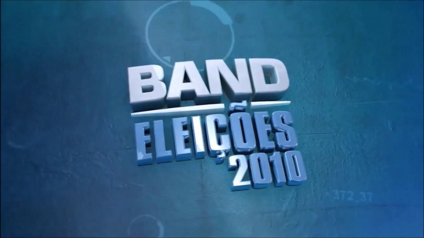 Eleições na Band/Band Eleições