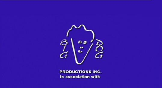 Big Dog Productions