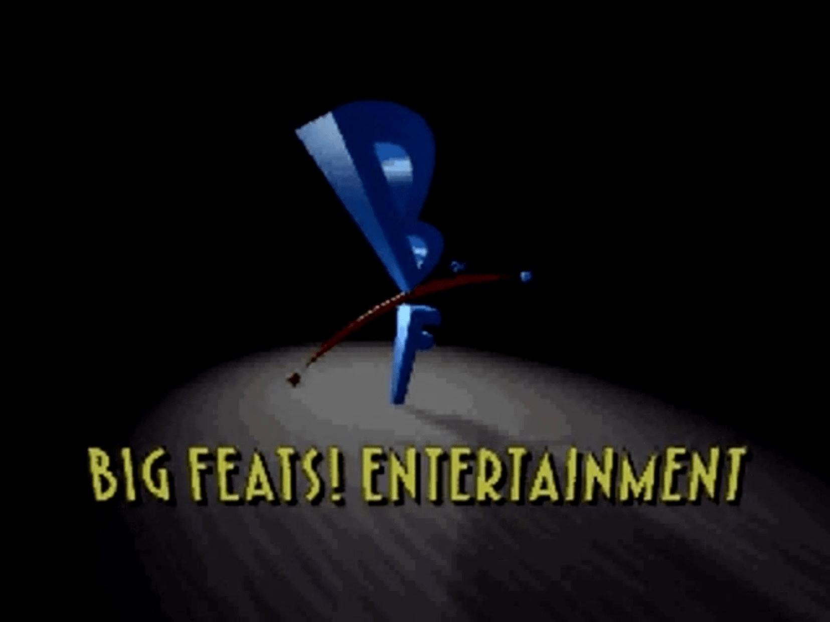Big Feats! Entertainment
