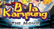 Bola Kampung: The Movie