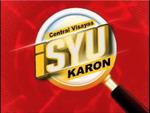 CV iSYU Karon Title Card