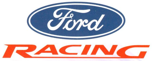 Ford Racing (video game series)