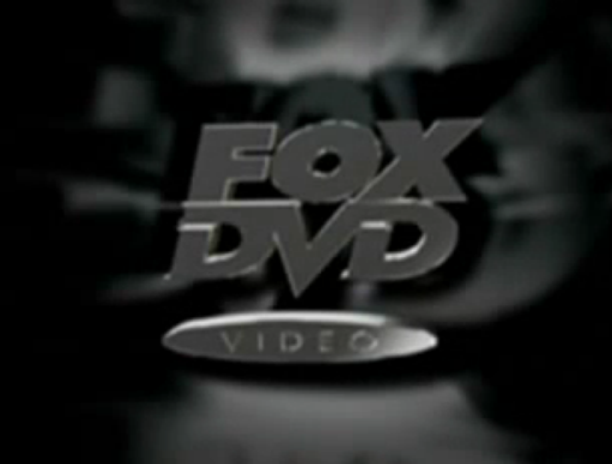 Fox DVD Video