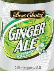 Best Choice Ginger Ale