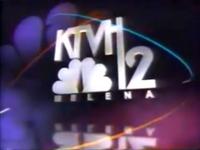 KTVH Station ID image 1993-1994
