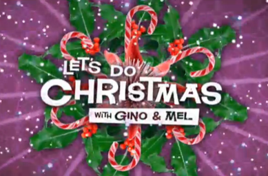 Let's Do Christmas with Gino & Mel