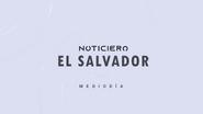 Noticiero El Salvador (MD)