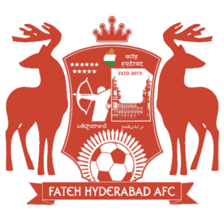 Fateh Hyderabad Associated Football Club