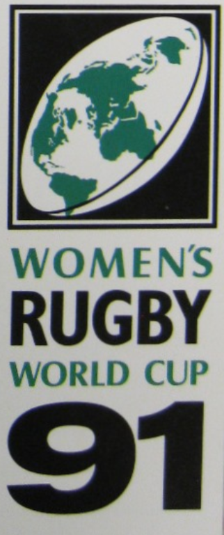 1991 Women's Rugby World Cup