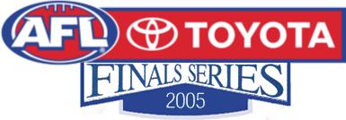 AFL Premiership Finals Series