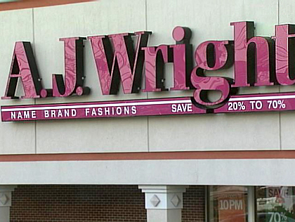 AJWright