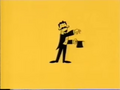 CBBC 1997 Magician