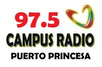 Campus Radio 97.5 Puerto Princesa Logo 2002.png