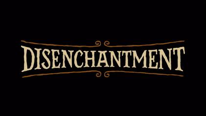 Disenchantment title card.png