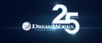 DreamWorks25YearsLogo