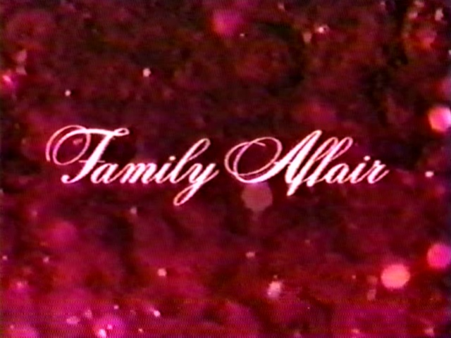 Family Affair (2002)