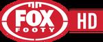 FoxFootyHD 2018