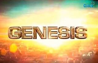 Genesis (TV series)