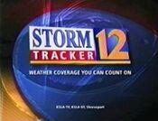 KSLA StormTracker12 2002 ID 1