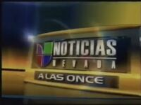 Kinc kren noticias univision nevada 11pm package 2009