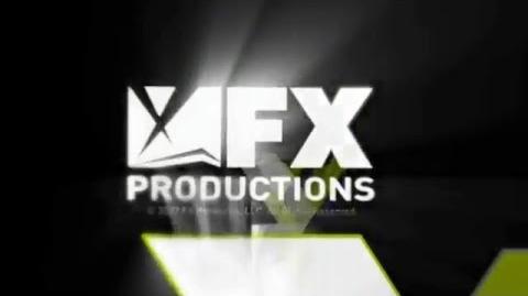 Maverick-Fox Television Studios-FX Productions-FX (2007)
